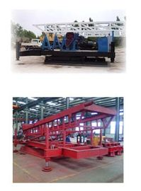 37KW Reverse Circulation Drilling / Pile Driver Equipment For Water Conservancy