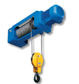 Cina Explosion Proof Pneumatical Foot Mounted Wire Rope Hoists SH Fixed 1/2 Distributor
